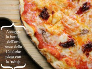 Pizze tipiche